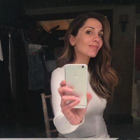 Mama Mia!: Ο απίστευτος εκνευρισμός της Δέσποινας Βανδή