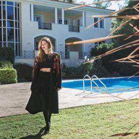 Σήλια Δραγούνη: Δείτε γιατί θεωρείται η πιο όμορφη σχεδιάστρια μόδας στην Ελλάδα