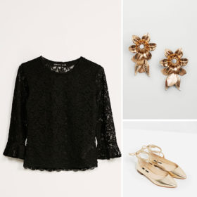 Shop it! 6+1 κομμάτια που μπορείτε να φορέσετε πριν τις γιορτές και κοστίζουν κάτω από 15 ευρώ