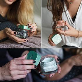 Multimasking: Δοκιμάζουμε την νέα μεγάλη τάση στον κόσμο της ομορφιάς!