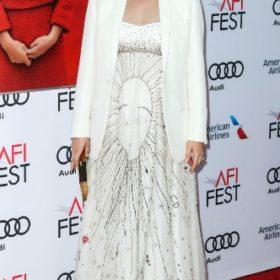 H Natalie Portman με Dior