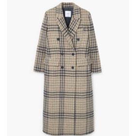 Αυτό το παλτόείναι Mango και το λατρεύουν όλες οι fashionistas
