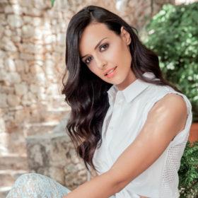 Διάσημη Ελληνίδα παραδέχτηκε την εγκυμοσύνη της