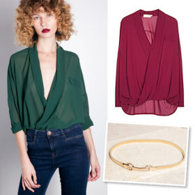Shop it! Τα πιο ωραία πουκάμισα της σεζόν είναι Lynne και σας δίνουμε ιδέες για να τα φορέσετε