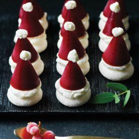 Τα Μarks & Spencer Food ετοίμασαν μια φανταστική συλλογή για τα Χριστούγεννα