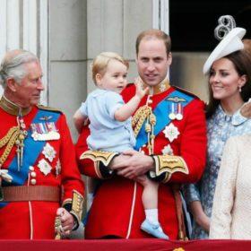Πολύ ευχάριστα νέα στο παλάτι!