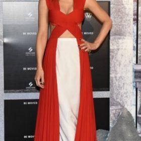 H Kate Beckinsale με Vionnet