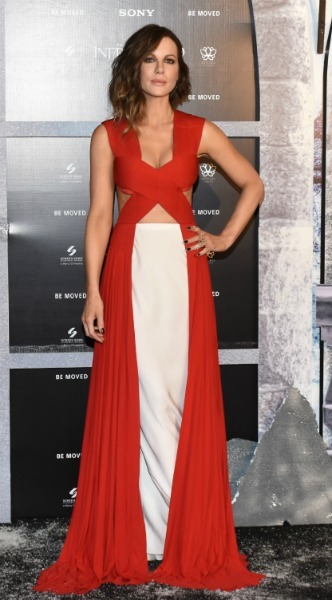 kate beckinsale, mosaic, look of the day, Vionnet
