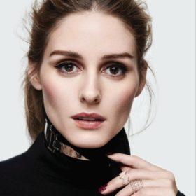 Η Olivia Palermo πρωταγωνιστεί στην πιο in fashion χριστουγεννιάτικη διαφήμιση