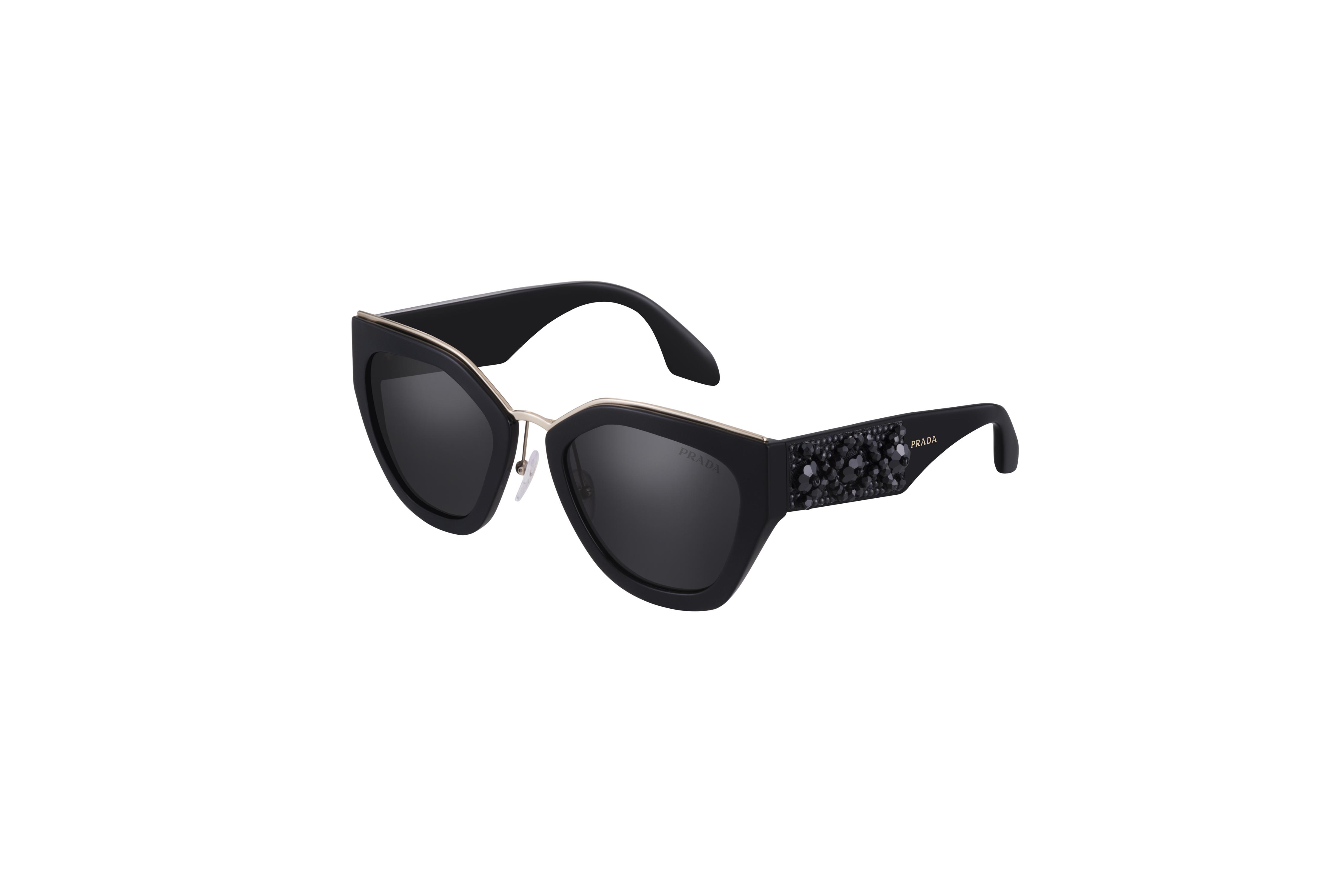 10e1f5a614 Μοντέλο SPR 10T – Prada Ornate Collection. Ένα νέο μοντέλο γυαλιών ηλίου ...