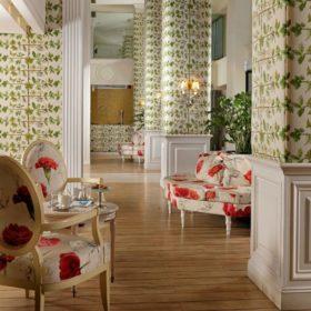 Stratos Vassilikos: Ένα ξενοδοχείο-όαση στο κέντρο της Αθήνας που πρέπει σίγουρα να επισκεπτείτε