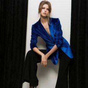 Feeling festive! Δημιουργήστε το τέλειο εορταστικό look με τα πιο ωραία ρούχα από τη συλλογή της BSB