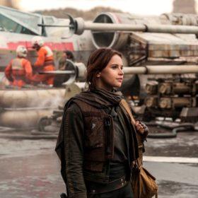 Εφτά λόγοι που το Rogue One είναι μία από τις καλύτερες Star Wars ταινίες και γιατί πρέπει κάθε γυναίκα να τη δει