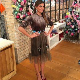 Cristina Beautiful Life: Βρήκαμε 5 υπέροχα βελούδινα φορέματα για τις γιορτές