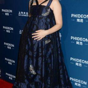 Η Natalie Portman με Erdem Izumi