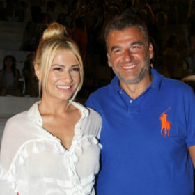 Γιώργος Λιάγκας – Φαίη Σκορδά: Τηλεοπτική συνύπαρξη για το πρώην ζευγάρι