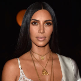 Kim Kardashian: Αγνώριστη από τις πλαστικές επεμβάσεις η reality star