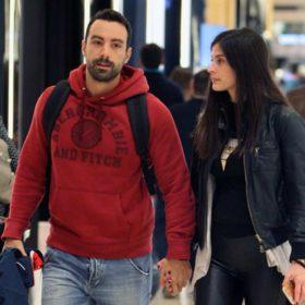 Σάκης Τανιμανίδης: Η απίστευτη ατάκα της συντρόφου του όταν της είπε ότι θα πάει στον Άγιο Δομίνικο για το Survivor