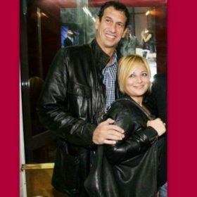 Νάνσυ Ζαμπέτογλου – Νάσος Γαλακτερός: Δυσάρεστα νέα για το ζευγάρι;