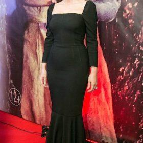 Η Monica Bellucci με Dolce & Gabbana