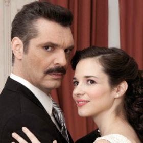 Ευγενία Δημητροπούλου: Παντρεύεται τον Άλκη Κούρκουλου;