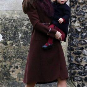 Η Kate Middleton με Hobbs