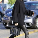 kendall jenner, mosaic, look of the day