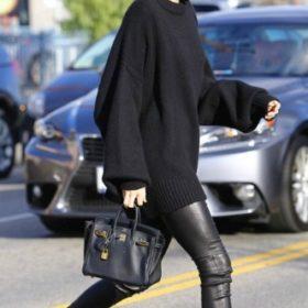 Η Kendall Jenner με J Brand