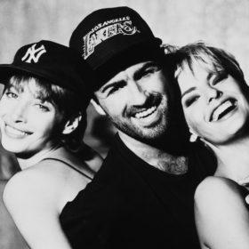 Να πώς οι celebrities αντέδρασαν στο θάνατο του George Michael