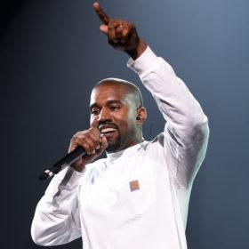 Pink hair, don't care: Ο Kanye West ή το έχασε εντελώς ή ακολουθεί πιστά τις τάσεις