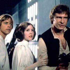 «Έφυγε» από την ζωή η Princess Leia του Star Wars