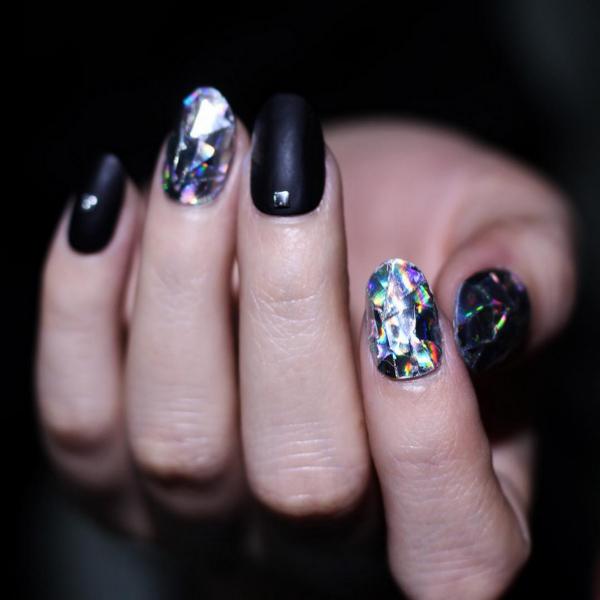 diamond-nails, nuxia, nail art, homepage image
