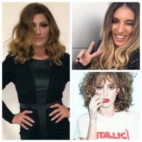 Top 10: Οι αλλαγές στα μαλλιά των Ελληνίδων celebrities που ξεχωρίσαμε για το 2016