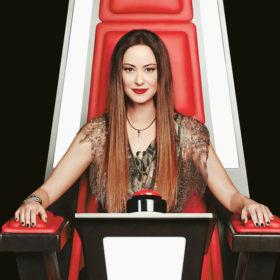 Makeover Time: Δείτε το νέο χρώμα στα μαλλιά της Μελίνας Ασλανίδου