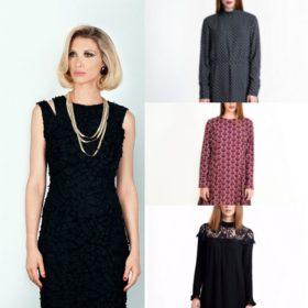 Εφτά designer φορέματα από το online της Νίκης Κάρτσωνα που κοστίζουν κάτω από 80 ευρώ και πρέπει να αποκτήσετε τώρα