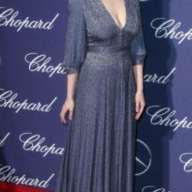 H Kirsten Dunst με Ralph & Russo