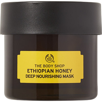 Ethiopian Honey Deep Nourishing Mask