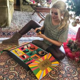 Αυτό είναι αγαπημένο beauty δώρο που έλαβε φέτος η Κατερίνα Καινούργιου