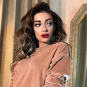 Τι καταλάβαμε από το πρώτο no makeup selfie της Ελένης Φουρέιρα
