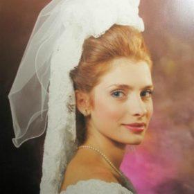 Δείτε πώς είναι σήμερα ο πρώτος σύζυγος της Ελένης Μενεγάκη