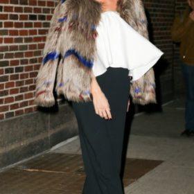 Η Kate Beckinsale με Solace London