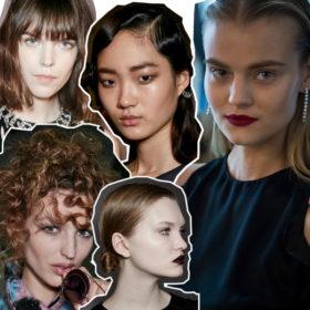 Trend Alert: Οι πέντε πιο δυνατές τάσεις στα μαλλιά για το 2017