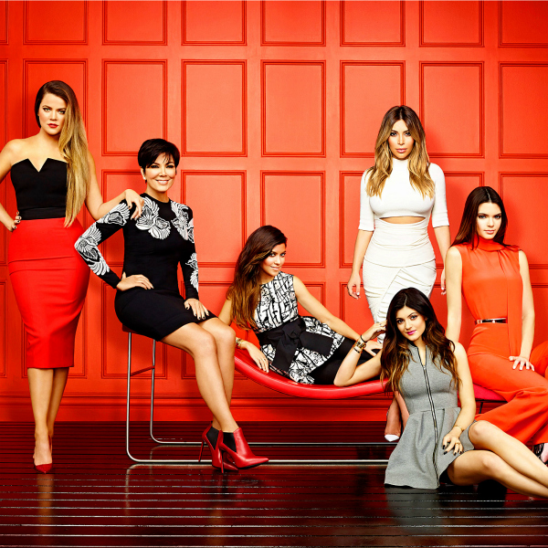 kardashians, homepage image