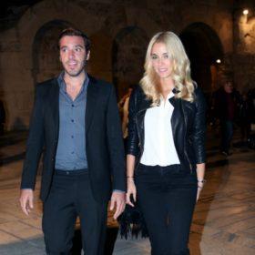 Δούκισσα Νομικού – Δημήτρης Θεοδωρίδης: Πολύ ευχάριστα νέα για το ζευγάρι