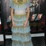 sienna miller, mosaic, look of the day, gucci