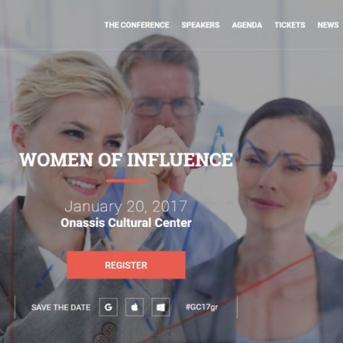 women of influence homepage 600 X 600