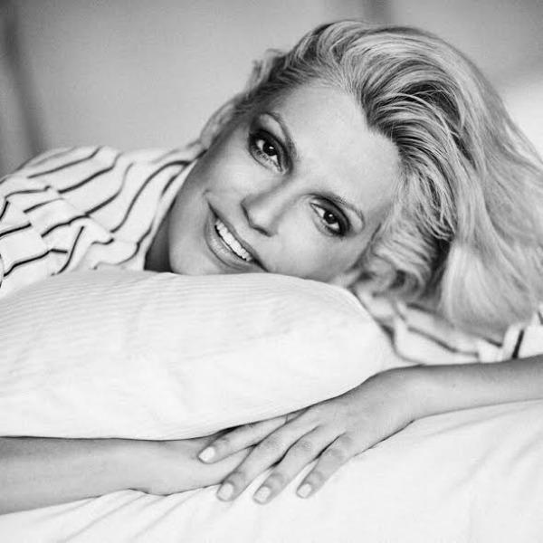Σάσα Σταμάτη: Το total Zara look της παρουσιάστριας που λατρέψαμε
