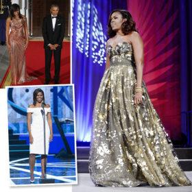 Χρόνια Πολλά Michelle Obama: Δείτε τις αγαπημένες μας εμφανίσεις της στα 8 χρόνια που την γνωρίζουμε