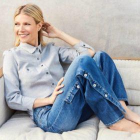 Δείτε το υπέροχο, μίνιμαλ σπίτι της Gwyneth Paltrow