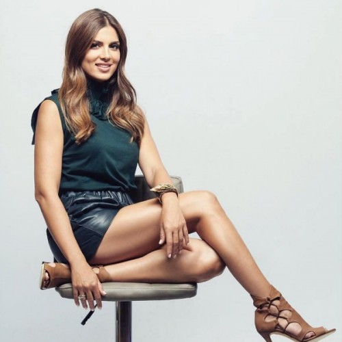 stamatina tsimtsili, homepage image